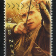 Lord of Rings Legolas - 图库照片