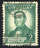 Francisco Acuna de Figueroa — Stockfoto