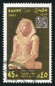 Amenemhet III — Stock Photo