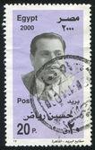 Hussein Riyad — Stock Photo