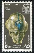 Faraona amenhotepa iii — Stock fotografie