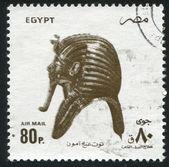 Tutankhamen — Stock Photo