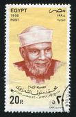 Imam Sheikh Mohamed Metwalli — Stock Photo