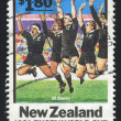 Rugby World Cup — Stock Photo #10541652
