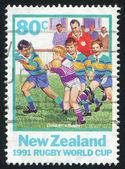 Coupe du monde de rugby — Photo