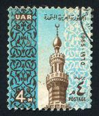 Minaret Mardani Mosque — Stockfoto
