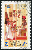 Faraon — Stock fotografie