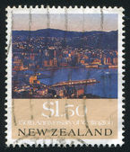 Wellington — Stockfoto