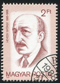 Georg von Hevesy — Foto de Stock
