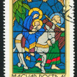 Stock Photo: Flight into Egypt