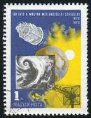 спутниковое — Стоковое фото