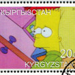 Постер, плакат: Simpsons