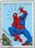 Spiderman — Stockfoto