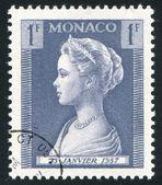 Princess Grace — Stock Photo