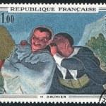 Постер, плакат: Crispin and Scapin