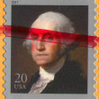 George Washington — Stock Photo #8814873