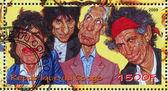 Rolling Stones — Stock Photo