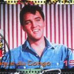 Постер, плакат: Elvis Aaron Presley
