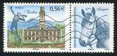 集邮国会在塔布 — 图库照片
