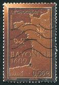 Chocolate Bayonne — Stock Photo