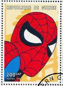 Spider-man — Stock Photo