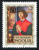Mikołaj Kopernik — Zdjęcie stockowe