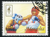 Boxing — Stock fotografie