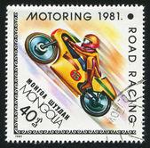Motor sporları — Stok fotoğraf
