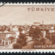 Stock Photo: Kirklareli