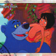 Jungle Book — Foto Stock #9383999