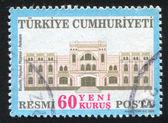 Ankara muzeum rzeźby — Zdjęcie stockowe
