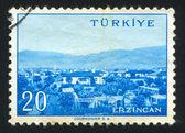 Erzincan — Fotografia Stock