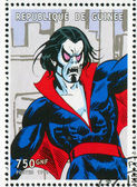 Morbius — Stock Photo
