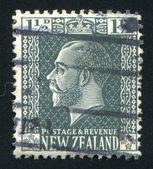 King George V — Stock Photo