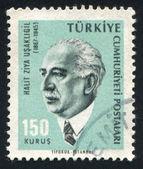 Halit Ziya Usakligil — Stock Photo