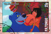The Jungle Book — Stock Photo