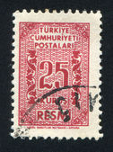 Turkish pattern — Stock fotografie