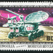 Soviet Lunokhod — Stock Photo #9641138