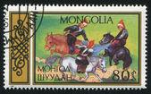 Equestrian Sports — Foto Stock