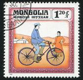 Bicycle — Стоковое фото