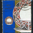 Maori art tea ware - Foto Stock