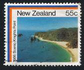 New Zealand — Stock Photo