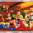Stock Photo: Toy Story