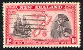 Captain Cook — Stock Photo