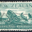 Whalers of Foveaux Strait — Stock Photo