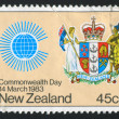 Commonwealth Day — Stock Photo