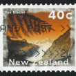 Stock Photo: fox  glacier