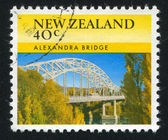 Alexandra Bridge — Stock Photo