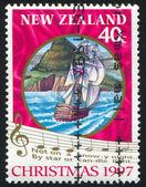 Nya Zeeland — Stockfoto