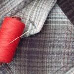 Textile — Stock Photo #10420931